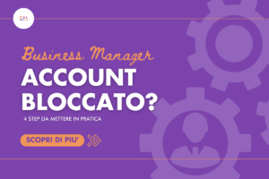 Business Mager Bloccato
